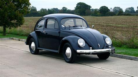Vw Split Window by 1952 Vw Split Window Beetle Silverstone Auctions