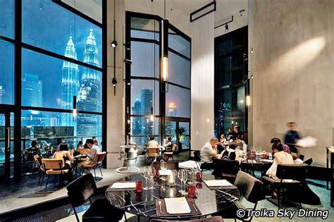 restaurant for new year dinner kl jalan p ramlee restaurants where and what to eat near klcc