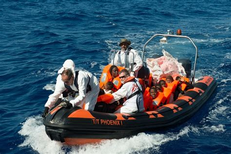 troubled waters montana rescue reflections from troubled mediterranean waters doctors