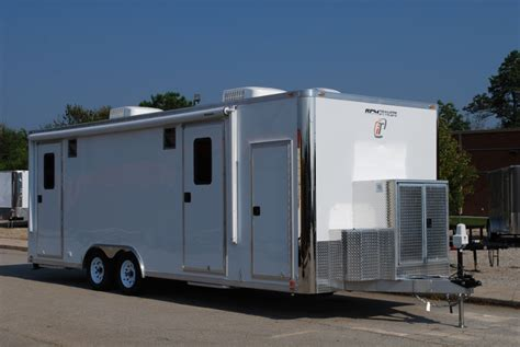 Mobile Office Trailers by Mobile Classroom Trailer Mobile Office Trailers Custom