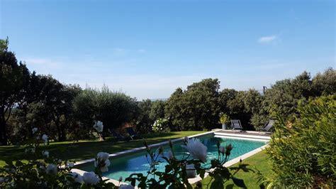 la chambre d hotes gordes piscine chauffee 3 les terrasses gordes luberon provence