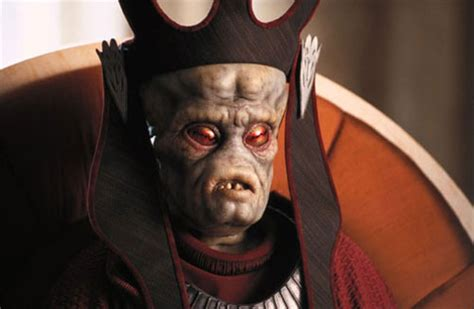 1000 images about nute gunray on