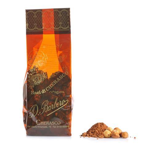 di cherasco genova baci di cherasco cioccolateria barbero eataly