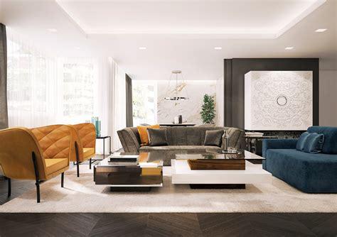 mejores tiendas de decoracion  muebles de lujo de espana