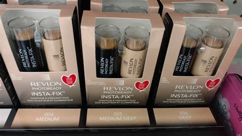 Revlon Insta Fix via trading wholesale revlon photoready insta fix