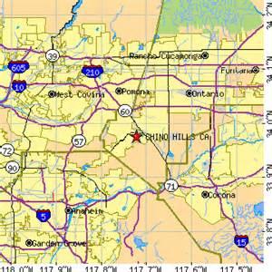 chino california map chino california ca population data races