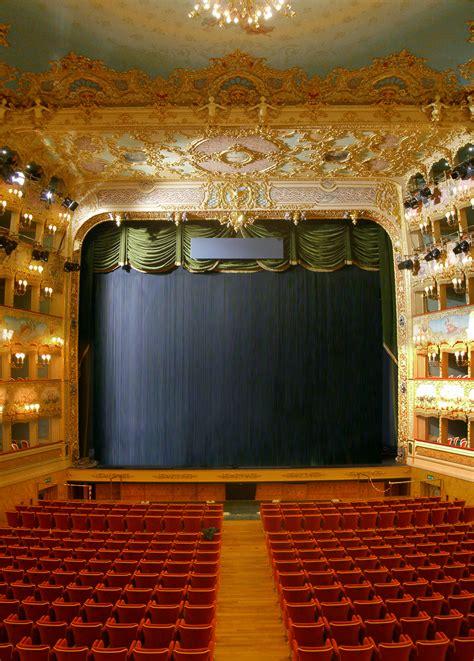 la house teatro la fenice simple english wikipedia the free