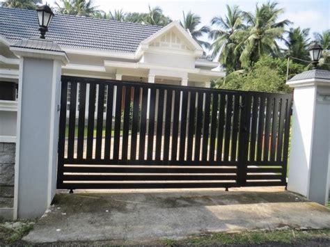 kerala home gates design colour different gate design gate photos kerala