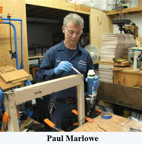 paul marlow pictures news information from the web