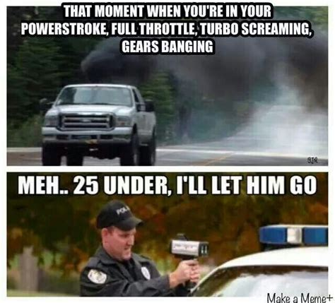 Funny Ford Truck Memes - the gallery for gt cummins diesel memes