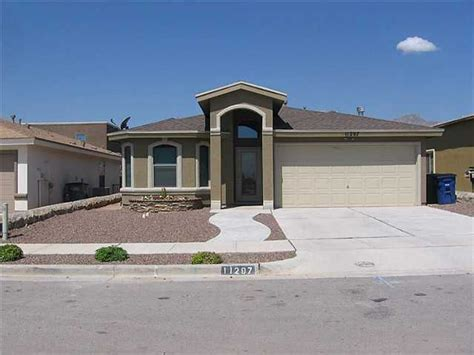 El Paso Property Records Search 11297 Cattle Ranch St El Paso Tx 79934 Home For Sale And Real Estate Listing