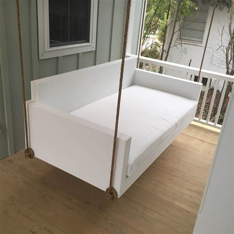 swing bed the quot moultrie quot swing bed