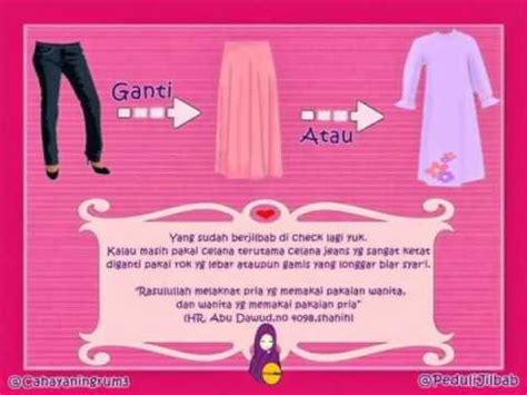 Animasi Jilbab Syar I jilbab gaul vs jilbab syar i doovi