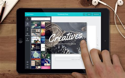 canva online website canva announces canva for work raises another us 6m in