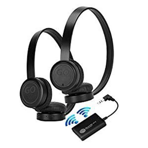 7 Great Pairs Of Skullcandy Headphones by Gogroove Bluevibe 2 Tv Wireless 2 Pair Headphones Tv