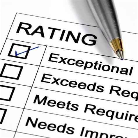 performance reviews performance review exles criteria and phrases