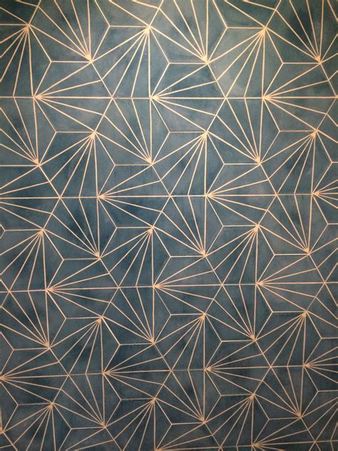 graphic tile dandelion azure milk collection 2012 marrakech