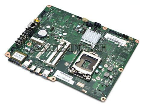 Motherboard All In One Lenovo Aio C460 Uma Cih81s Ver 1 1 6050a2602301 lenovo ideacentre c460 intel socket lga1155 aio motherboard 90005399 90005394 ebay