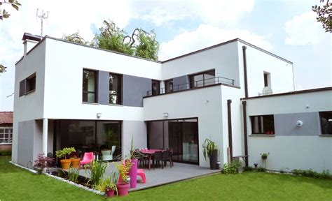 Choisir Couleur Facade Maison 1867 by Couleur Cr 233 Pi Fa 231 Ade Ag83 Jornalagora