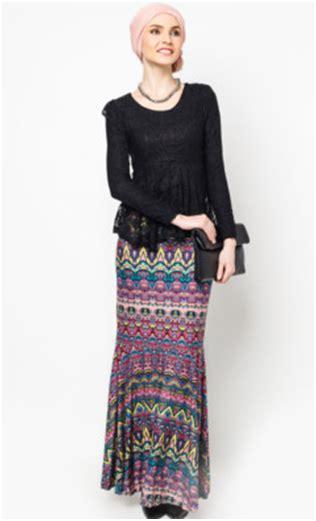 Meliana Maxi Paling Dicari 2 x presi by kemn azmaili jommm beli skirt secara