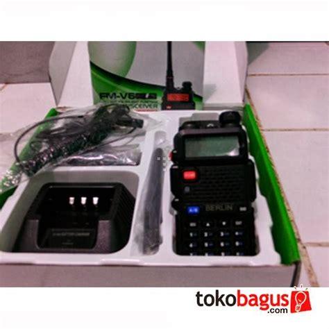 Baterai Ht Fm V6r toko alat komunikasi nusantara menjual radio komunikasi marine navigation dll