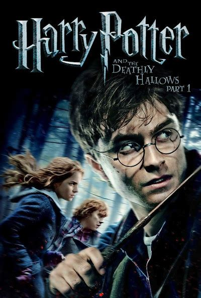 film pocong keliling part 1 harry potter and the deathly hallows part 1 2010 full