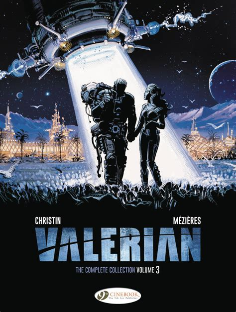 valerian the complete collection jan178428 valerian complete collection hc vol 03 previews world