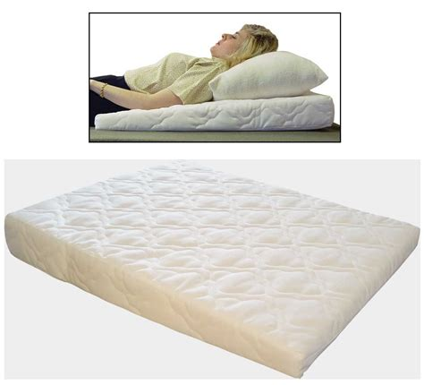 bed wedge pillow acid reflux bed wedge for acid reflux acid reflux pillow decorate my