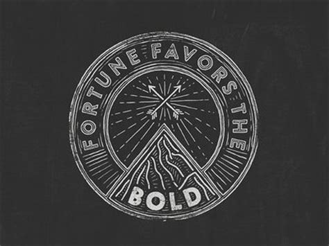 fortune favors the bold tattoo best 25 fortune favors the bold ideas on