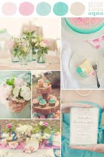 create wedding color palette hey look color soft pink