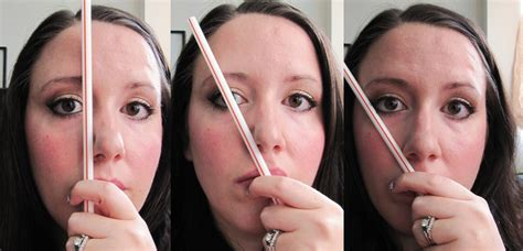 the of an untamed brow how to shape your