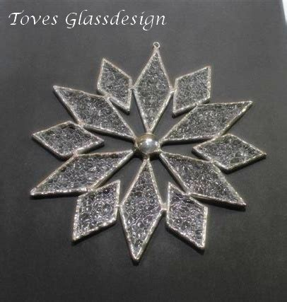 snowflake patterns for stained glass 17 best images about diy crafts stained glass x mas on