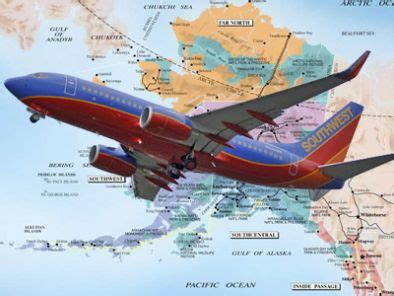 will southwest air fly to anchorage alaska travelgram