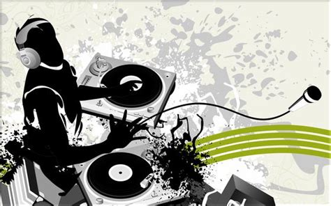 dj themes songs windows 7 dj theme for techno addicts
