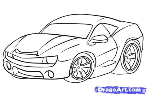 how to draw a car drawing fast race sports cars step by step draw cars like buggati aston martin more for beginners books how to draw a car step by step cars draw cars