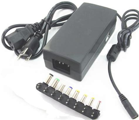 Adaptor Universal 12v universal ac adapters laptop battery supply notebook