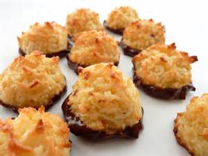 coconut macaroons recipe dishmaps