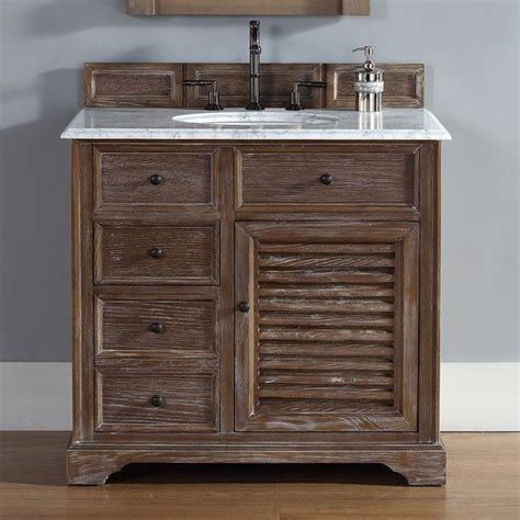 distressed bathroom vanities 17 best images about distressed bathroom vanities on