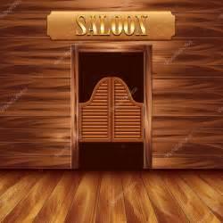 porte a battente di saloon priorit 224 bassa occidentale