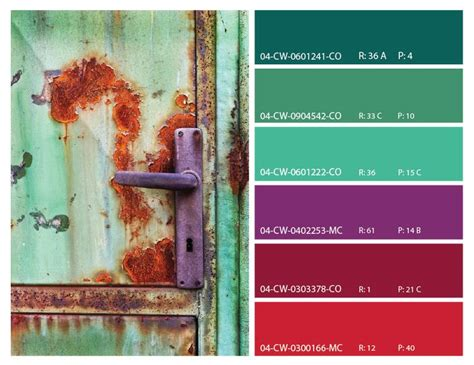 17 best ideas about rust color schemes on teal color schemes color combos and color