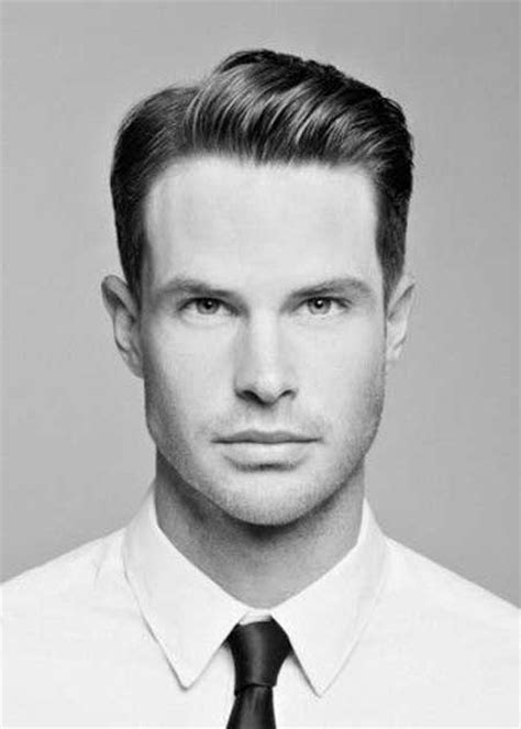2014 mens hairstyles bangs professional work best short hairstyles for men ohtopten