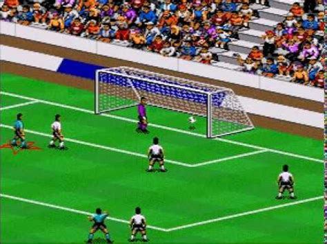 soccer game breakdown find out which soccer game is the best fifa international soccer snes gameplay youtube