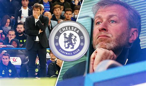 chelsea owner exclusive roman abramovich holds crisis talks with