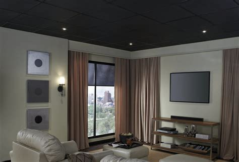 Armstrong Residential Ceiling - black ceiling tiles armstrong ceilings residential