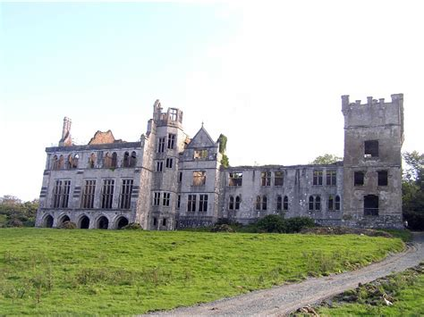 sullivan castle ireland dunboy castle soon to be a five star hotel photo bill