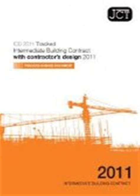 design and build contract guide intermediate building contract guide ic g