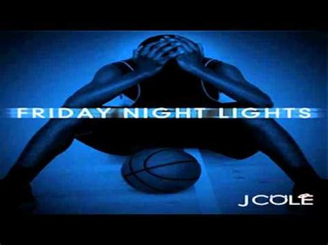 J Cole Friday Lights by J Cole Premeditated Murder Friday Lights