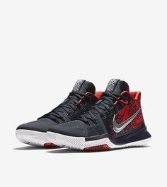 Sepatu Basket Kyrie3 High Navy 2 details about nike kyrie 2 ep ii irving cavs playoffs pe