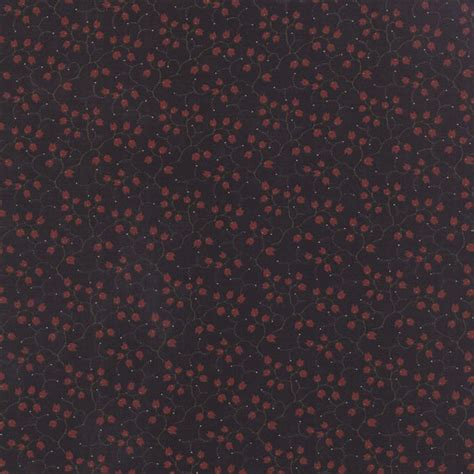 Ks Dixon Black Fabric kansas troubles quilters