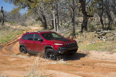 all new 2014 jeep suv details and pictures